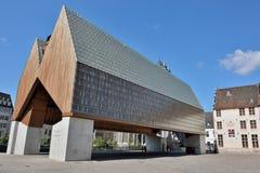 Stadhuis van Gent Royalty-vrije Stock Foto's
