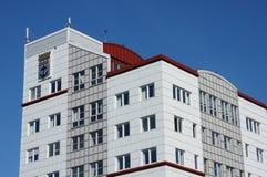 stadhuis van Nynashamn Royalty-vrije Stock Foto's