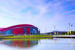 stadio Fotografie Stock