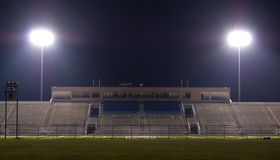 Stadio Immagine Stock