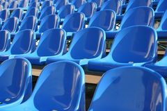 Stadio Immagine Stock