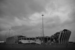 stadio Immagine Stock Libera da Diritti