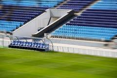 Stadio Fotografia Stock