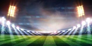 stadio royalty illustrazione gratis