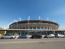 Stadio Comunale stadium in Turin Stock Photography