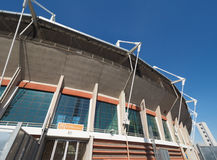 Stadio Comunale stadium in Turin Royalty Free Stock Photography