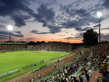 Stadio Danilo Martelli Mantova Photo libre de droits