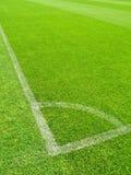 Stadio di calcio Immagini Stock Libere da Diritti