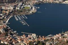 Stadio di Como de Oporto e Fotos de archivo libres de regalías