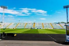 Stadio di Oleksiy Butovskyi Vorskla Fotografia Stock Libera da Diritti