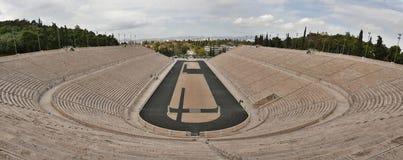 Stadio di Panathenaic Fotografia Stock