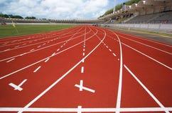 Stadio di sport. Fotografia Stock Libera da Diritti