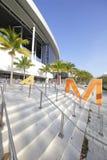 Stadio Miami FL del parco di Marlins Fotografia Stock Libera da Diritti