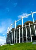 Stadio nazionale dell'arena Fotografia Stock