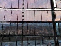 Stadio nazionale polacco Fotografie Stock