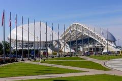 Stadio olimpico Immagini Stock