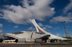 Stadio olimpico Immagine Stock