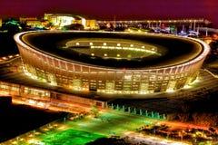Stadion royalty-vrije stock foto's