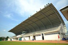 Stadion Stockfoto