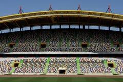 Stadion Royalty-vrije Stock Foto