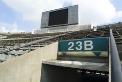 stadion Fotografia Royalty Free