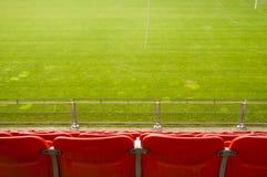 Stadion Arkivbild