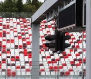 Stadion arkivbilder