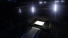 stadion Arkivfoto