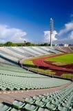 Stadion-5 Stock Foto's