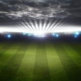 stadion Royaltyfri Foto