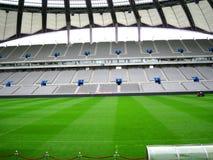 Stadion Stockfotografie