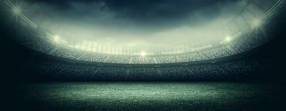 stadion Stock Fotografie