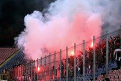 Stadion Lizenzfreie Stockbilder