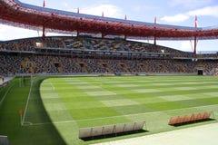 stadion obrazy stock