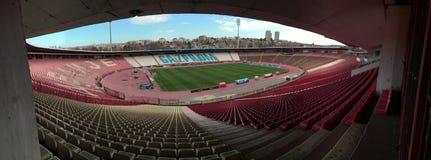stadion Royalty-vrije Stock Fotografie