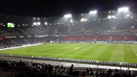 Stadion Fotos de archivo libres de regalías