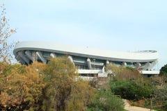 Stadion in Athen Lizenzfreie Stockfotografie