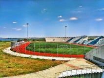 Stadion an b cekmece Istanbul Lizenzfreies Stockfoto
