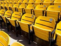 stadion baseballowy obrazy stock