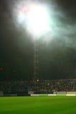 stadion bitwy Obrazy Stock