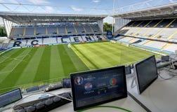 Stadion Bollaert-Delelis, Linse, Frankreich Stockfoto