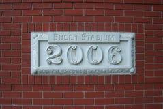 stadion för buschkardinallouis st Royaltyfri Bild