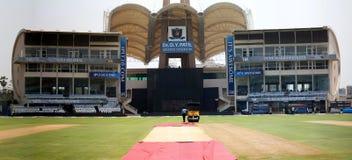 stadion för syrsady-patil Royaltyfri Bild