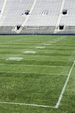 stadion futbolowy Fotografia Royalty Free