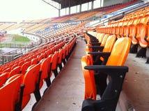 Stadion futbolowy Zdjęcie Royalty Free