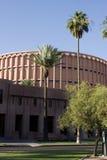 stadion futbolowy w arizonie. Zdjęcie Stock