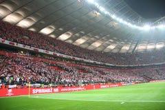 stadion krajowego Fotografia Stock