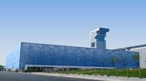 stadion olimpijski beijing Obraz Stock