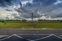 stadion olimpijski berlin zdjęcie stock