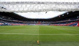 Stadion Parc des Princes, Paris Lizenzfreie Stockfotos